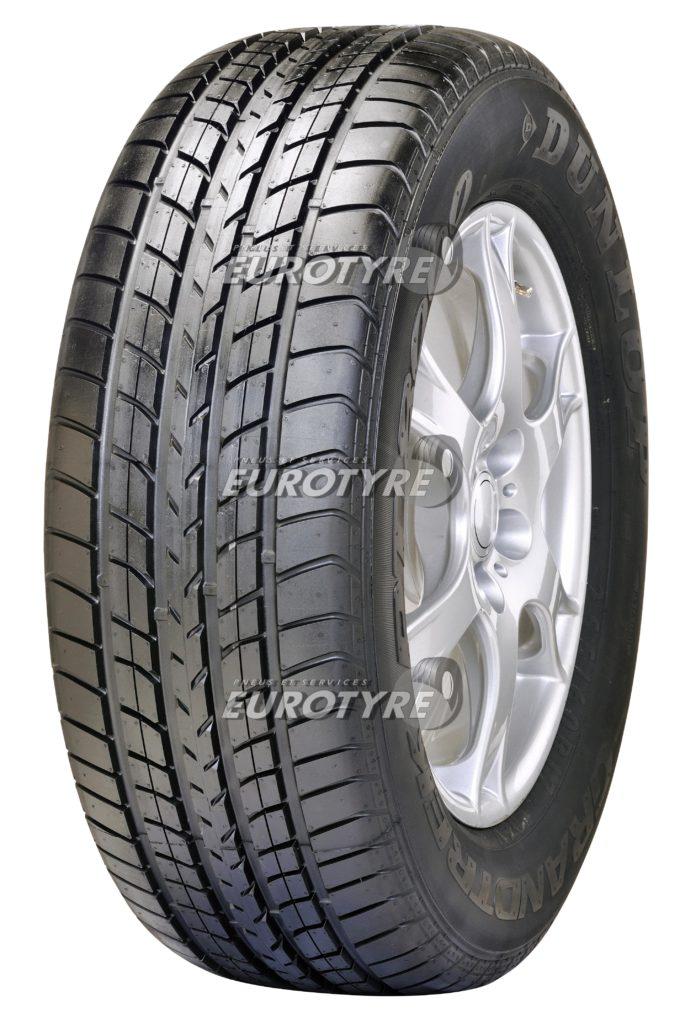 Pneu Dunlop Toute saison<br>Grandtrek PT8000