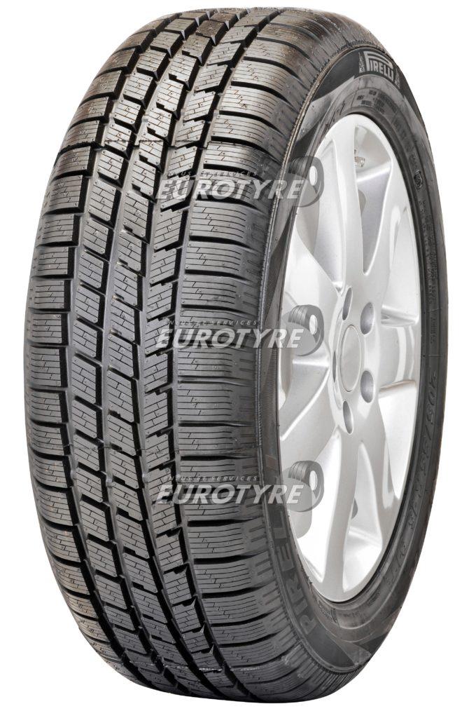 Pneu Pirelli Hiver<br>Winter 240 SnowSport